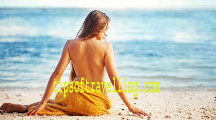 Nude Beaches In Australia