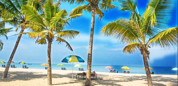 Top Places To Visit In South Goa