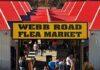Webb Road Flea Market