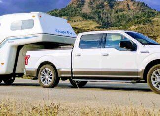 best travel trailer brand