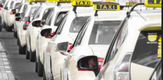 Best Airport Taxi Service