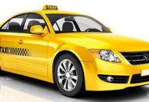 Best taxi service in London
