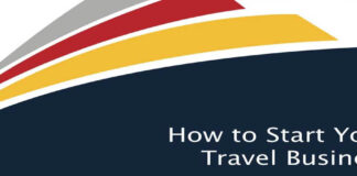 How to start a travel business?
