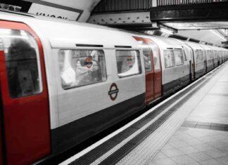 London transportation guide